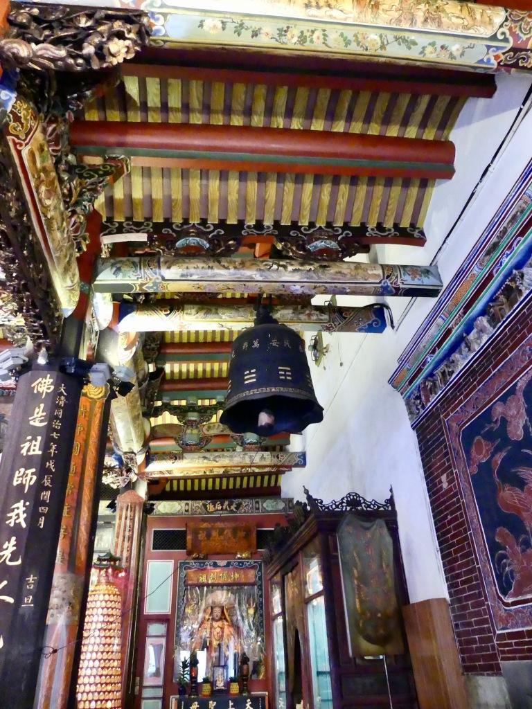 Mengchia Qingshui